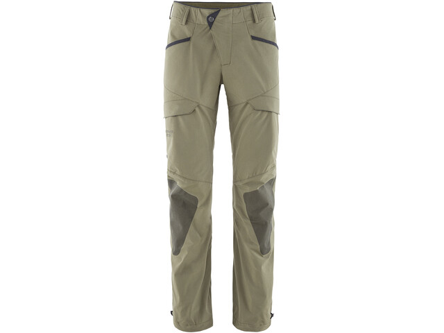 Klättermusen Misty 2.0 Pants Herr dusty green